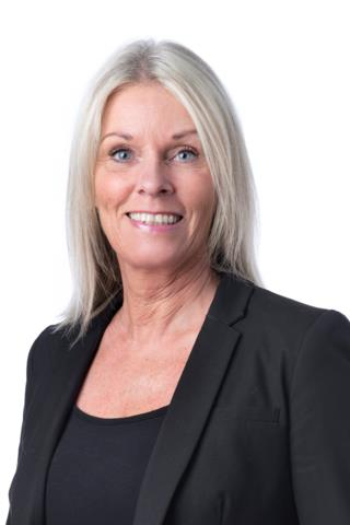 Mari Qvistberg